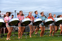 Steel Band @ Festival on the Bay, 8/15/17