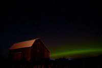 Northern Lights - Petoskey, MI 9/1/2016