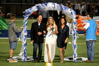 Brooke H. Homecoming, 9/16/16