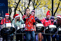 Steel Drums Chicago Photos 11/21/15