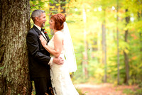 Melissa & Jeff's Wedding, 10/15/16